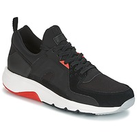 Schuhe Herren Sneaker Low Camper DRIFT Schwarz
