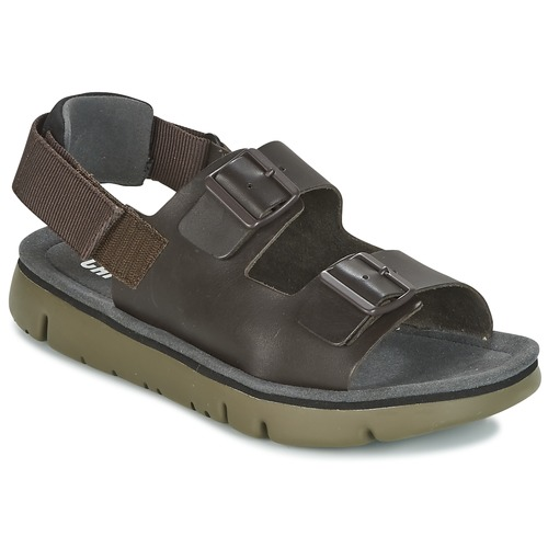 Camper ORUGA SANDAL Braun  Schuhe Sandalen / Sandaletten Herren