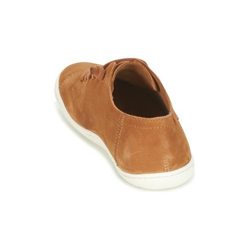 Camper Schuhe PEU CAMI Braun  Schuhe Camper Derby-Schuhe Damen 135 2bcaae