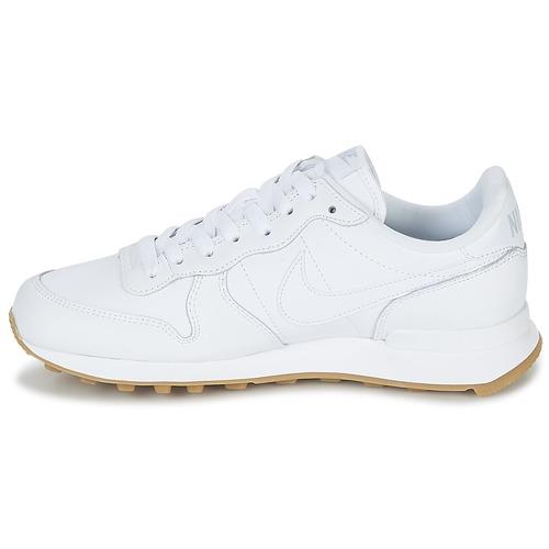 Nike INTERNATIONALIST W Weiss  71,99 Schuhe Sneaker Low Damen 71,99  ba60b7