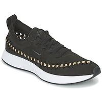 Schuhe Damen Sneaker Low Nike DUALTONE RACER WOVEN W Schwarz
