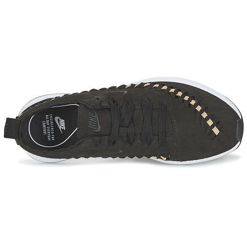 Nike DUALTONE RACER WOVEN W Schwarz    Schuhe Sneaker Low Damen f17d47
