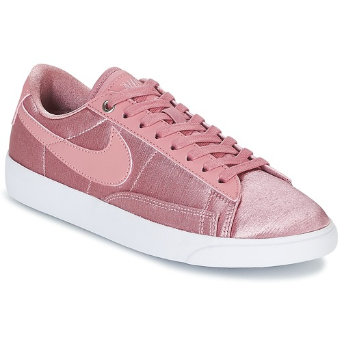 Nike BLAZER LOW SE W Rose  Schuhe Sneaker Low Damen 75,99