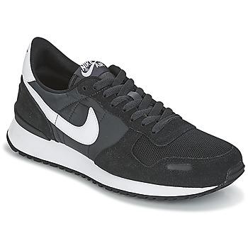 Schuhe Herren Sneaker Low Nike AIR VORTEX Schwarz / Weiss