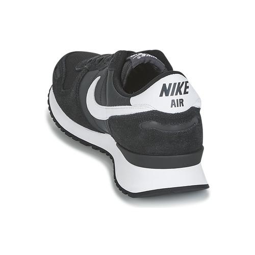 Nike AIR VORTEX Schwarz / Weiss  Schuhe Sneaker Low Herren 71,99