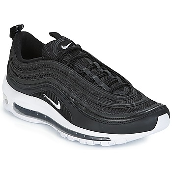 Schuhe Herren Sneaker Low Nike AIR MAX 97 UL '17 Schwarz / Weiss