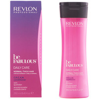 Beauty Spülung Revlon Be Fabulous Daily Care Normal Cream Conditioner  250 ml