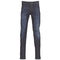Kleidung Herren Slim Fit Jeans Sisley FLAGADU Blau