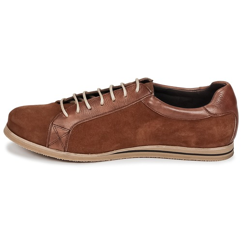 So Size GOPINETTE Braun  Schuhe Sneaker Low Herren 111,20