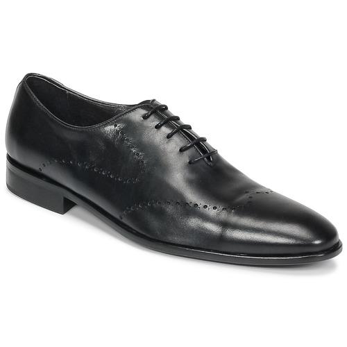 So Size LOJA Schwarz  Schuhe Richelieu Herren 111,20