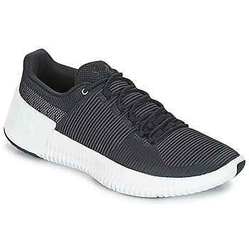 Schuhe Herren Fitness / Training Under Armour UA Ultimate Speed Anthrazit / Weiss