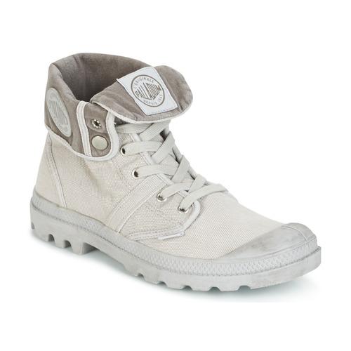 Palladium US BAGGY Mettalfarben  Schuhe Boots