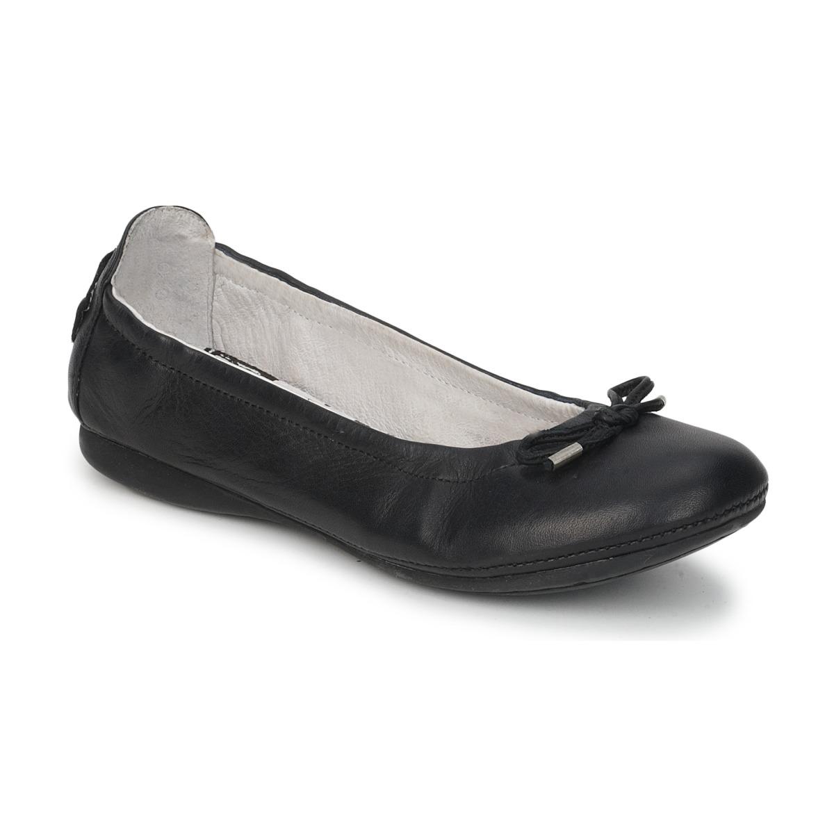 PLDM by Palladium MOMBASA CASH Schwarz - Kostenloser Versand bei Spartoode ! - Schuhe Ballerinas Damen 44,50 €