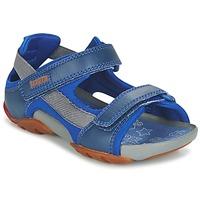 Schuhe Jungen Sandalen / Sandaletten Camper OUS Blau