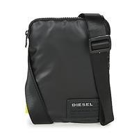 Taschen Herren Geldtasche / Handtasche Diesel DISCOVER SMALLCROSS Schwarz