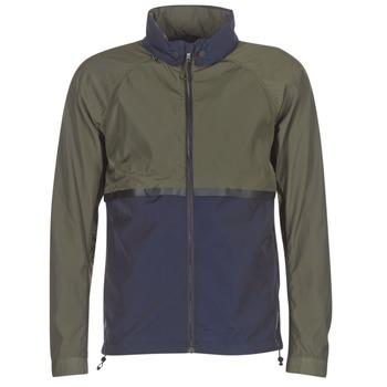 Kleidung Herren Jacken Scotch & Soda OFENON Marine / Kaki