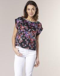 Kleidung Damen Tops / Blusen Emporio Armani MORI Multifarben