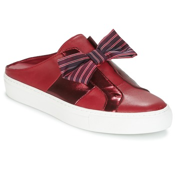 Schuhe Damen Pantoffel Katy Perry THE AMBER Bordeaux