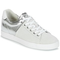 Schuhe Damen Sneaker Low PLDM by Palladium KATE Weiss