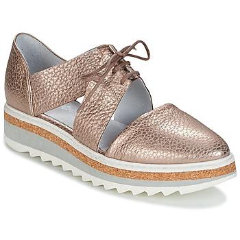 Schuhe Damen Sandalen / Sandaletten Philippe Morvan KOX Rose