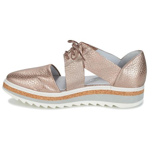 Philippe Morvan KOX Rose  Schuhe Sandalen / Sandaletten Damen 103,20