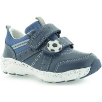 Schuhe Kinder Sneaker Low Superfit 0024137
