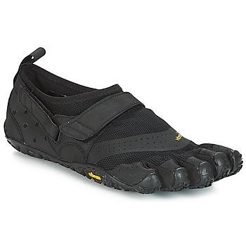 Schuhe Damen Wassersportschuhe Vibram Fivefingers V-AQUA Schwarz