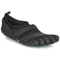 Schuhe Herren Wassersportschuhe Vibram Fivefingers V-AQUA Schwarz