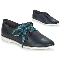 Schuhe Damen Derby-Schuhe Tamaris LACAPI Marine