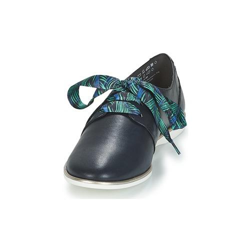 Tamaris LACAPI Schuhe Marine  Schuhe LACAPI Derby-Schuhe Damen 55,96 7594cc