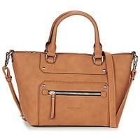 Taschen Damen Handtasche Fuchsia VICTOIRE 5 Cognac