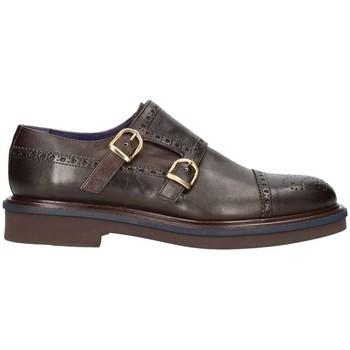 Schuhe Herren Derby-Schuhe J.b.willis 1021-1 Dunkel braun