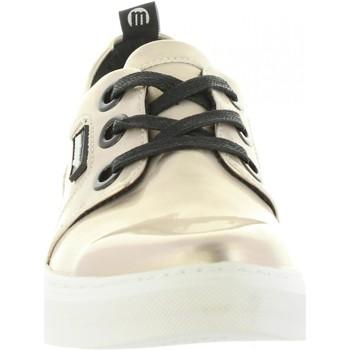 MTNG 69749 Beige - Schuhe Derby-Schuhe-et-Richelieu Damen 3899