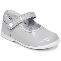 Schuhe Mädchen Ballerinas Start Rite NANCY Grau