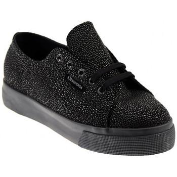 Schuhe Damen Sneaker Low Superga SYNRAZZAW turnschuhe