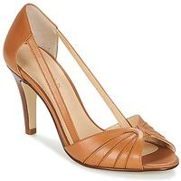 Schuhe Damen Sandalen / Sandaletten Jonak DAGILO Cognac