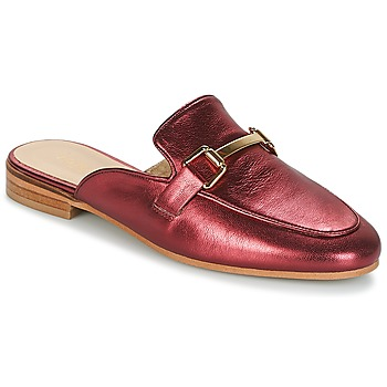 Schuhe Damen Pantoffel Jonak SIMONE Rose
