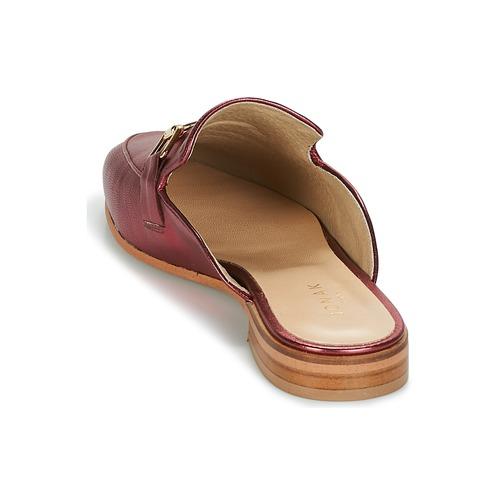 Jonak Pantoffel SIMONE Rose  Schuhe Pantoffel Jonak Damen 79,20 ce0e65