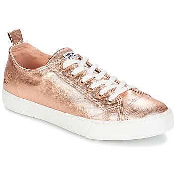 Schuhe Damen Sneaker Low Banana Moon RANIYA Rose
