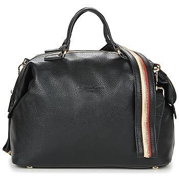 Taschen Damen Handtasche Christian Lacroix BANDIDO 4 Schwarz