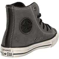 Schuhe Jungen Sneaker High Converse 658983C Schwarz