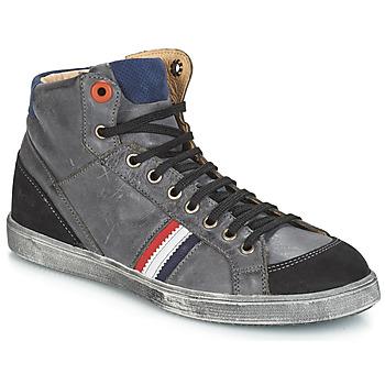 Schuhe Jungen Boots GBB ANGELO Vtu / Grau / Dpf / 2367