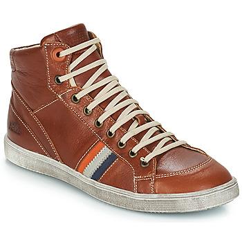 Schuhe Jungen Boots GBB ANGELO Braun / Dpf / 2367