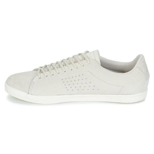 Le Coq Sportif CHARLINE NUBUCK NUBUCK NUBUCK Beige  Schuhe Sneaker Low Damen 55,99 8176dc
