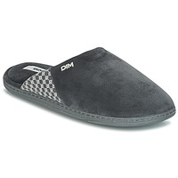 Schuhe Herren Hausschuhe DIM D GRIMOIRE Grau