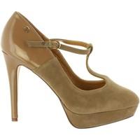 Schuhe Damen Pumps Maria Mare 61255 Marrón
