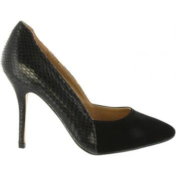 Schuhe Damen Pumps Maria Mare 61293 Negro