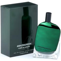Kleidung Damen Anzughosen Comme Des Garcons Eau de Parfum Comme des Garçons Amazingreen 100ml Transparent