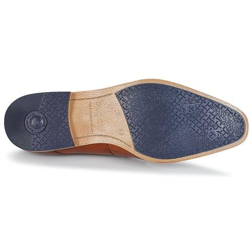 Bugatti  Cognac  Herren Schuhe Derby-Schuhe Herren  63,96 304d95