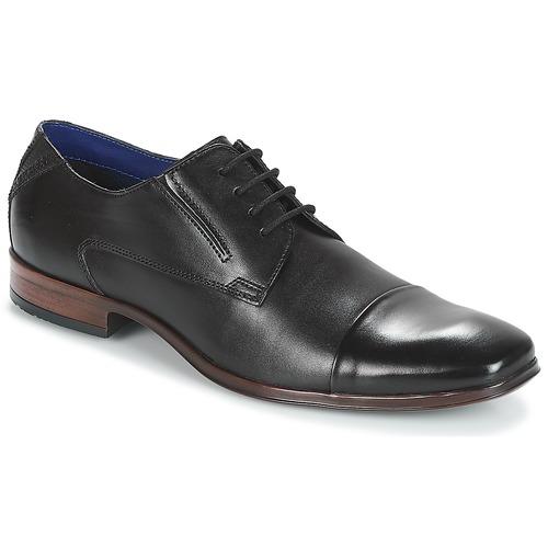 Bugatti  Schwarz  Schuhe Derby-Schuhe Herren 63,96
